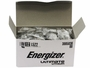 Energizer Ultimate L522 9V batteries in 12-pack box