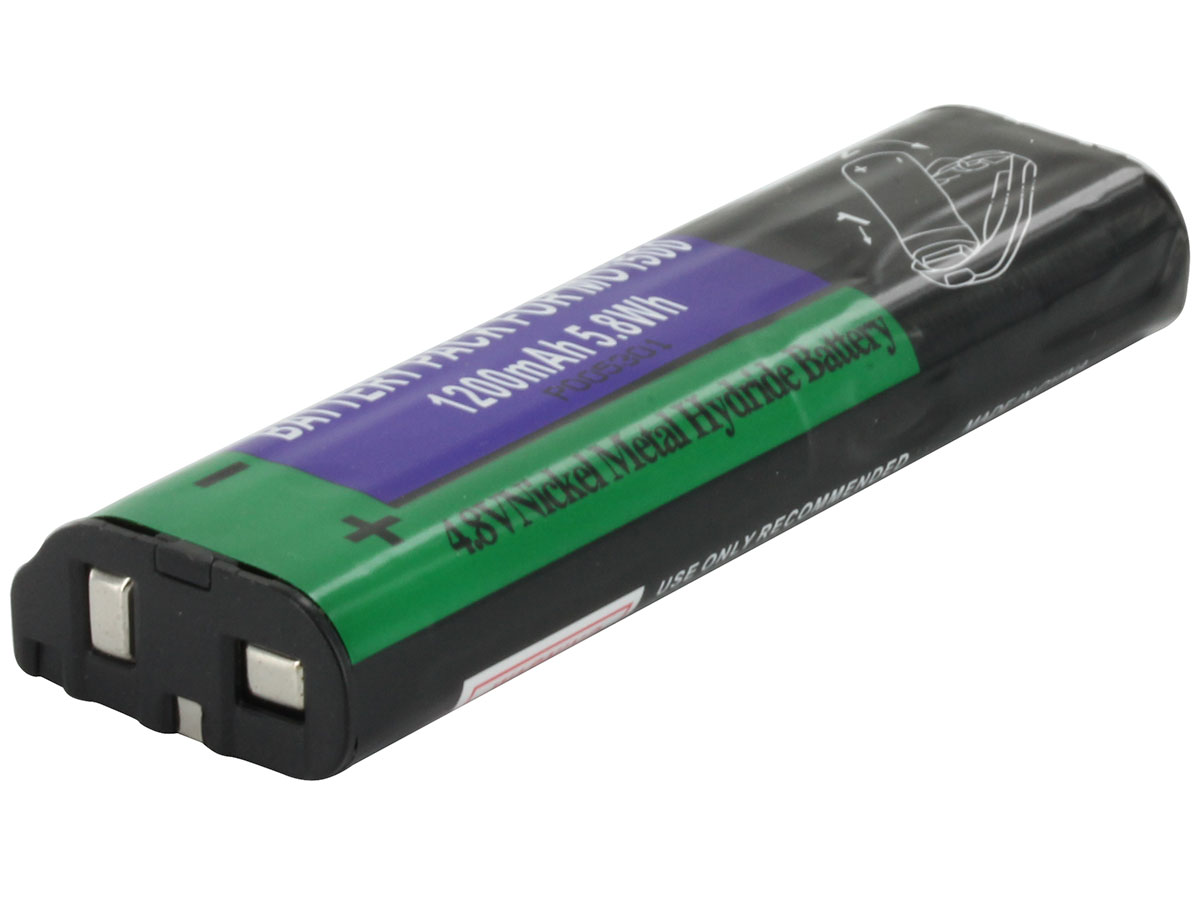 Empire BNH-8971 battery pack side angle