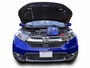 Michelin Multi-Function Portable Power Source on a car