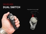 Dual Sided Switch