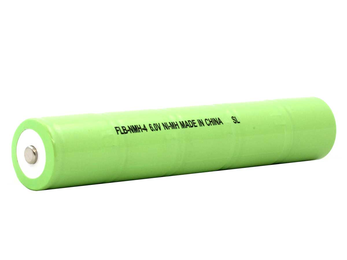 Empire Replacement Battery Pack For Streamlight and Maglite Lights