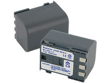 Empire BLI-204-12 1600mAh 7.4V Replacement Lithium Ion (Li-Ion) Digital Camera Battery Pack for the Canon BP-2L12