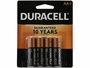 4-pack of Duracell AA Batteries
