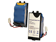 Empire VNH-116 3000mAh 8.4V Replacement Nickel Metal Hydride (NiMH) Battery for the Euro Pro UV647, UV617, V1730, V1730A, V1730H, V17301 and UV647HB Vacuum