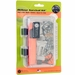 Ultimate Survival Technologies UST-DELUXE-SURVIVAL-KIT-CLEAR alternate view 1