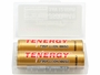 Open Box Shot of the Tenergy 31777 18650 2-Pack