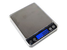 GemOro Platinum XP500 Premium Class Pocket Scale