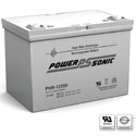 Power-Sonic AGM High Rate PHR-12350 95Ah 12V Rechargeable Sealed Lead Acid (SLA) Battery - T6 Terminal