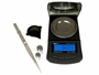 GemOro Platinum PCT251 Premium Class Carat Scale in use