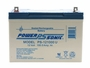 Main front picture of Powersonic-PS-121000-U sealed lead acid battery