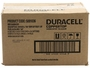 Case of 144 Duracell MN1500 AA Batteries