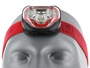 Energizer Vision HD on Dummy Head