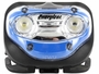 Front view of Energizer Vision Headlamp