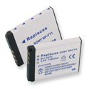 Empire BLI-247C 710mAh 3.6V Replacement Lithium Ion (Li-Ion) Digital Camera Battery Pack for the SONY NP-FT1