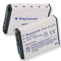 Empire BLI-253C 1300mAh 3.6V Replacement Lithium Ion (Li-Ion) Battery Pack for the SONY NP-FR1