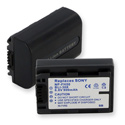 Empire BLI-308C 900mAh 6.8V Replacement Lithium Ion (Li-Ion) Digital Camera Battery Pack for the SONY NP-FH50