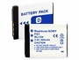 Empire's SONY battery replacement pack