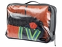 nite ize waterproof large packing cube with contents front view
