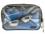nite ize waterproof medium packing cube with clothing as contents