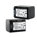 Empire BLI-380-2C 1750mAh 6.8V Replacement Lithium Ion (Li-Ion) Digital Camera Battery Pack for the SONY NP-FV70