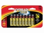 Energizer Eveready A91 batteries in 16 piece retail card