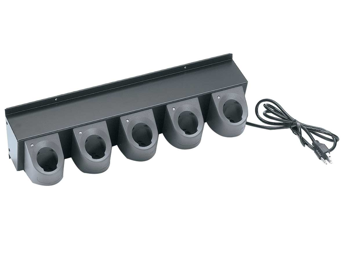 Streamlight 5 Bay Battery Charger
