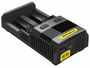 Nitecore SC2 2 Channel Smart Charger alternate view 2