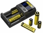 Nitecore SC2 2 Channel Smart Charger alternate view 3