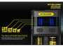 Nitecore SC2 2 Channel Smart Charger alternate view 5