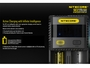 Nitecore SC2 2 Channel Smart Charger alternate view 6