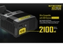 Nitecore SC2 2 Channel Smart Charger alternate view 7