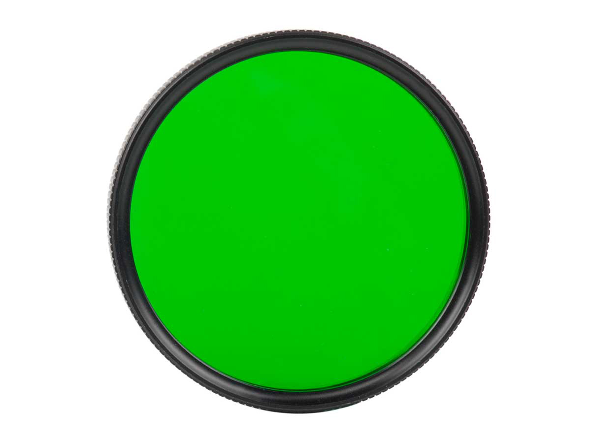 Acebeam FR20 filter - green and red