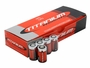 Titanium Innovations CR2 Box with batteries
