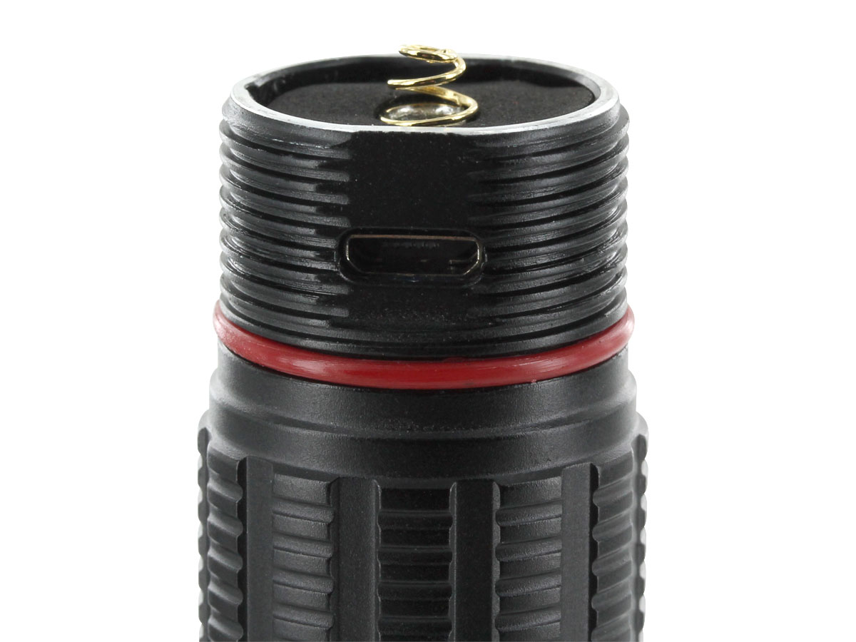 Spring coil for JETBeam BC25-GT