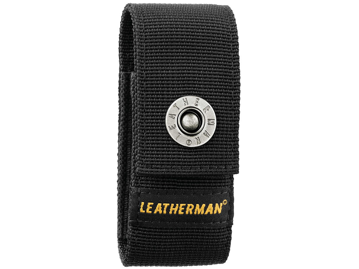 Front of Nylon Sheath