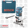 Bosch PR20EVSK 1HP Colt Variable Speed Electronic Palm Router Kit