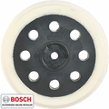 "Bosch RS031 5"" Soft Hook and Loop Replacement Pad"