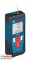 Bosch GLM50 Laser Distance Measurer w/ 165' Range and Backlit Display