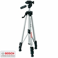Bosch BS150 Laser Level Tripod with Detachable Mounting Base