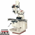 JET 690922 JTM-4VS 3-AXIS ACU-RITE Milling Machine with A630 Draw Bar