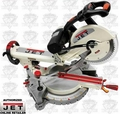 "JET 707120 12"" Sliding Dual Bevel Miter Saw"