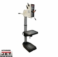 "JET 354034 J-A3008-2 1-1/2 - 2HP 3PH 220V 26"" Gear Head Drill Press"