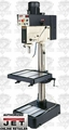 JET 354212 2HP 3PH 460V Variable Drill Press
