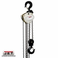 JET 208120 L100-500WO-20 5 Ton Hoist W/ 20' Lift PLUS Overload Protection