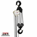 JET 209120 10 Ton Hoist W/ 20' Lift PLUS Overload Protection
