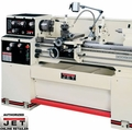 JET 321555 GH-1340W-3 3HP 3PH 230/460V Bench Lathe + Collet Closer Installed