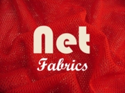 Tulle / Net Fabric