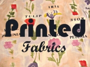 Prints / Printed Fabric