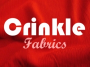 Crinkle Fabric