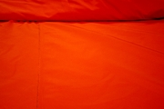 Orange Nylon Fabric # K-4
